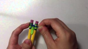 EASY Starfish Charms Without the Rainbow Loom