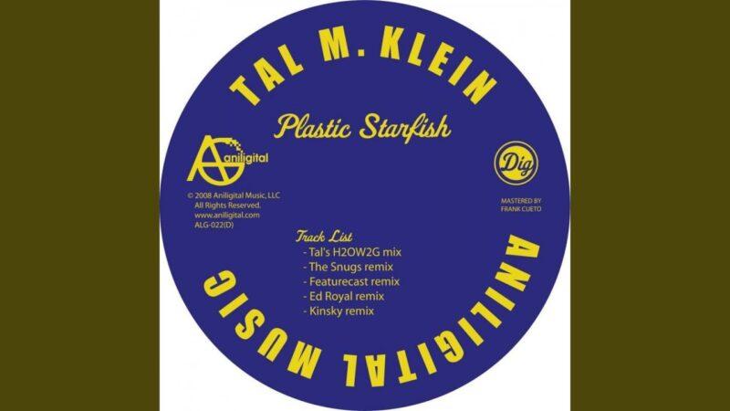 Plastic Starfish (Featurecast Remix)