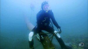 Starfish Everywhere | Bering Sea Gold