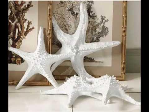 Starfish decorations ideas