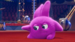 Sunny Bunnies | Hopper the Pink Starfish | COMPILATION | Videos For Kids